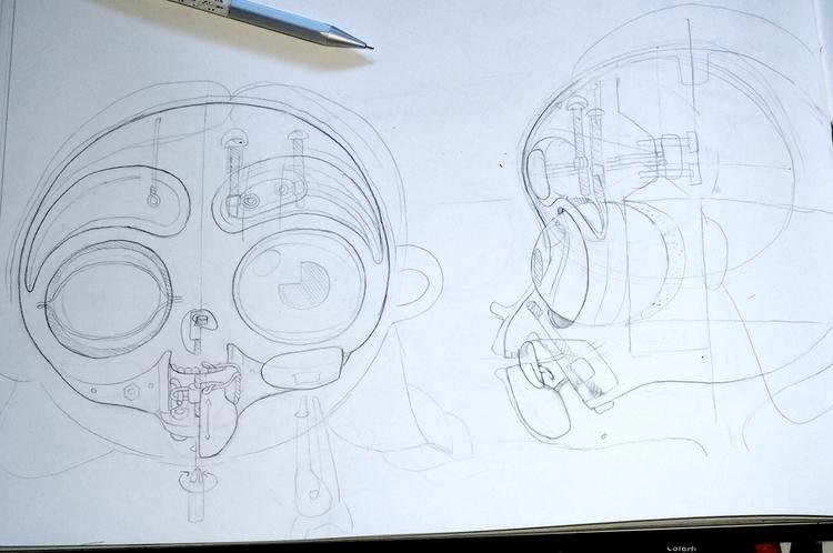 animation - stopmotion, krio - kriospecialk | ello