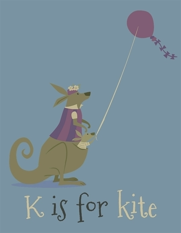 Kite - balloonabc - tracysabin | ello