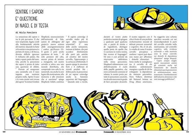 illustration article magazine s - fagfedericaaglietti | ello