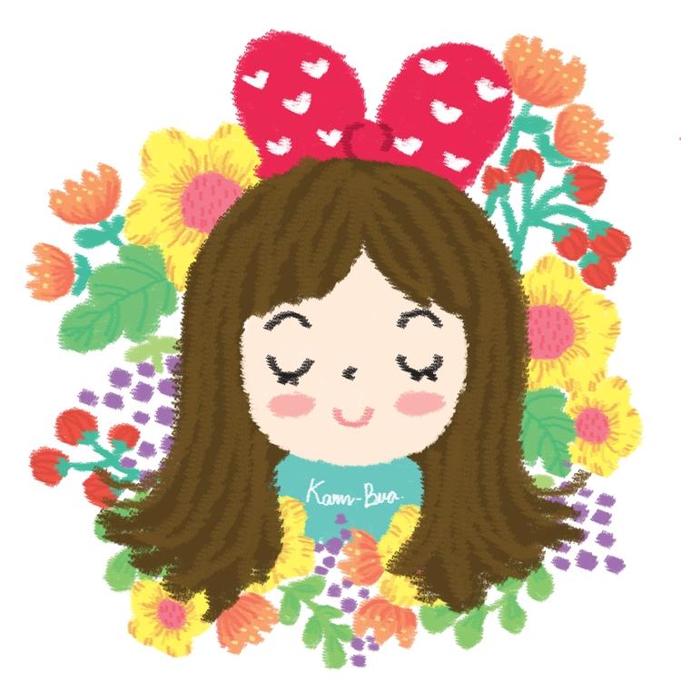 Flower - karn_bua | ello