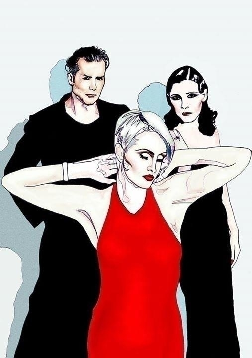 Human League - Humanleague - samparr | ello