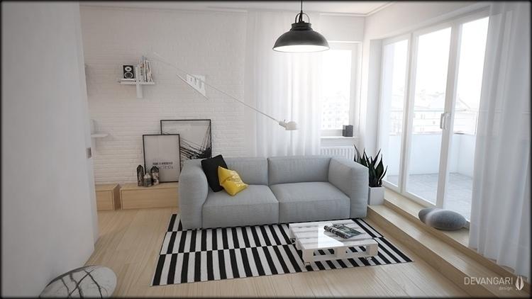 interiordesign, interior, 3d - devangari-8254 | ello