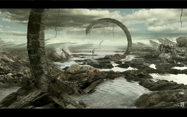 bed river Styx - vimark | ello