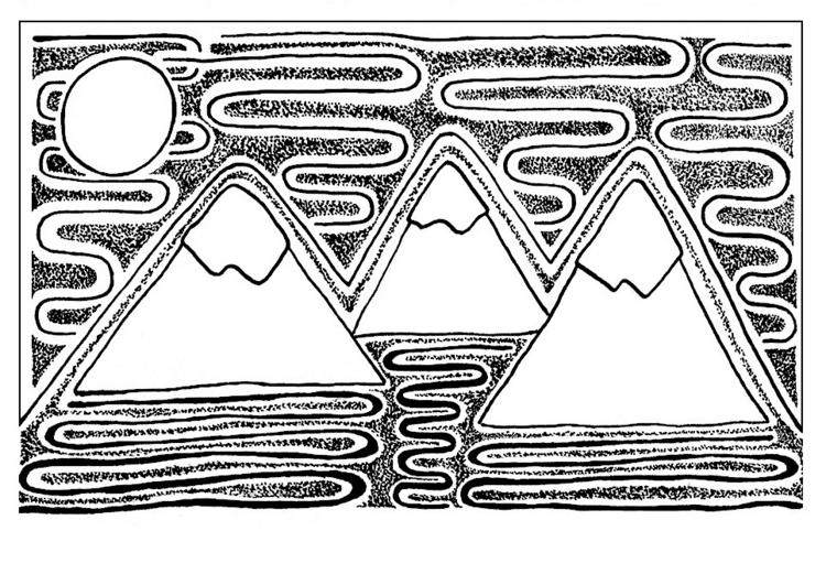 Inktober 2015 Day 7 - illustration - stephencunniffe | ello