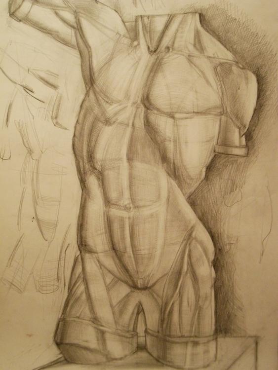 drawing - uliana-3155   ello