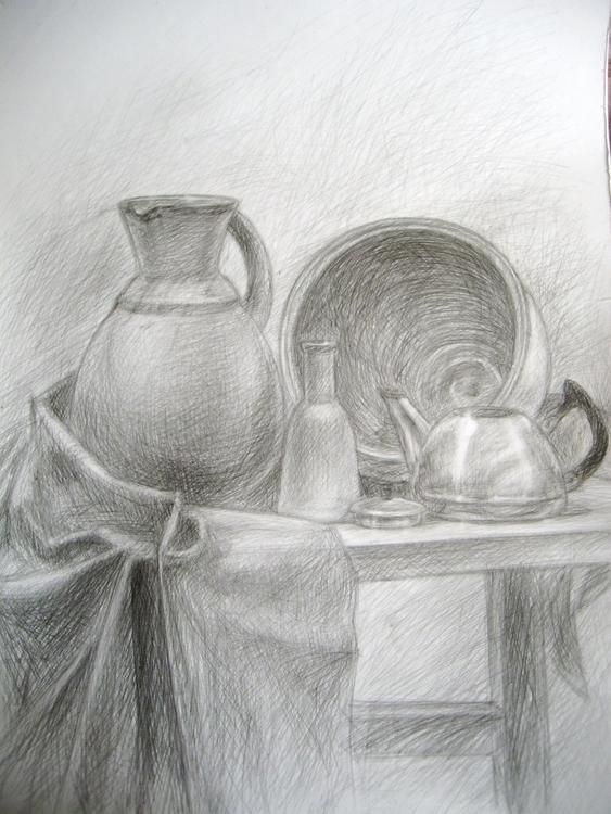 drawing - uliana-3155 | ello