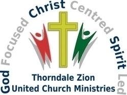 Thorndale Zion United Church Lo - sylverdesign | ello