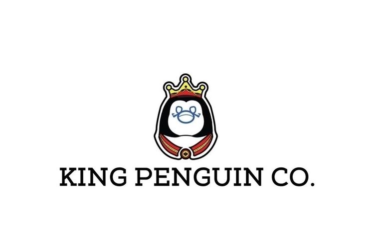 King Penguin Logo Design - illustration - jubenalrodriguez | ello