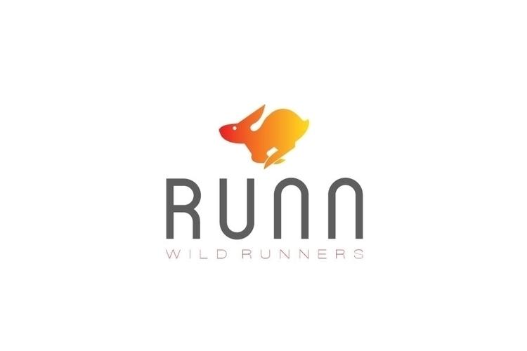 Runn Logo Design - illustration - jubenalrodriguez | ello