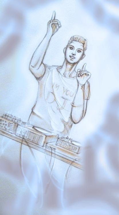illustration - uliana-3155 | ello