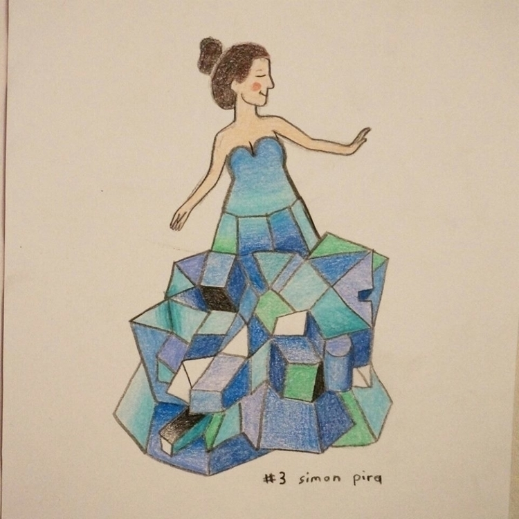 03/01/2015 - onedayonepicture - illustration - simonpira | ello