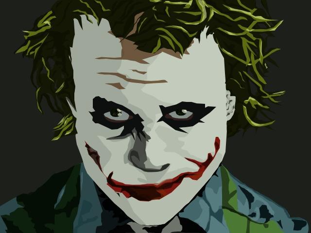 Joker - joker, thejoker, thejoker - emcsti | ello