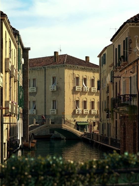 Day Venice - Final Render - viniciuspaciello | ello