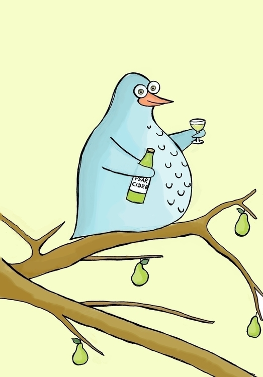 Partridge Pear Tree - partridgeinapeartree - arvindm | ello