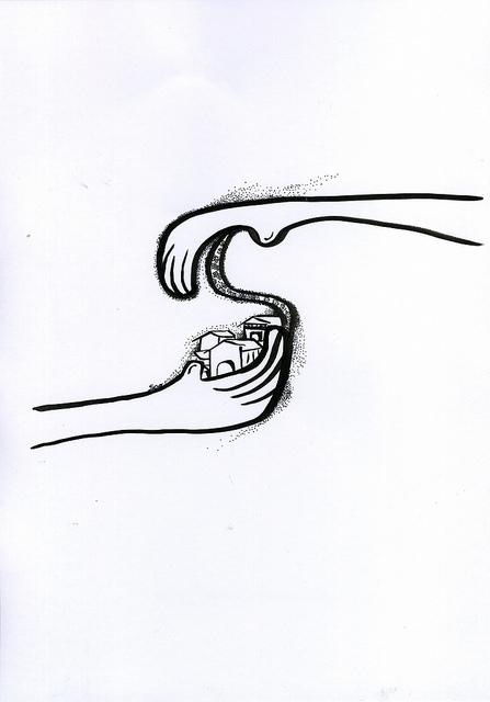 Solidaridad ~ Solidarity - illustration - sao-5808 | ello