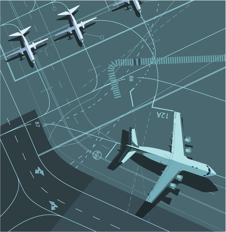 illustration, vector, vectorart - lidiagh   ello