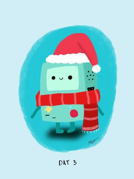 bmo, adventuretime, cartoonnetwork - roxanneeee | ello