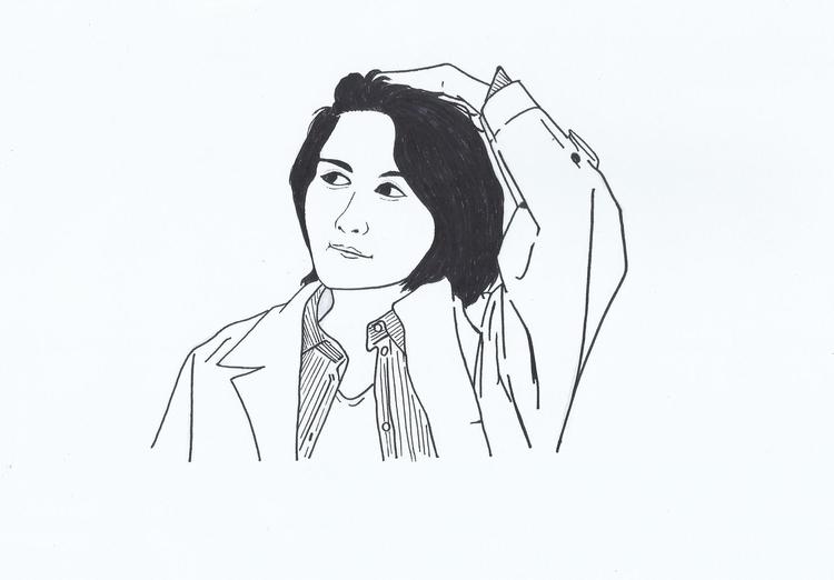 Chun Sunghee - illustration, characterdesign - novelia | ello