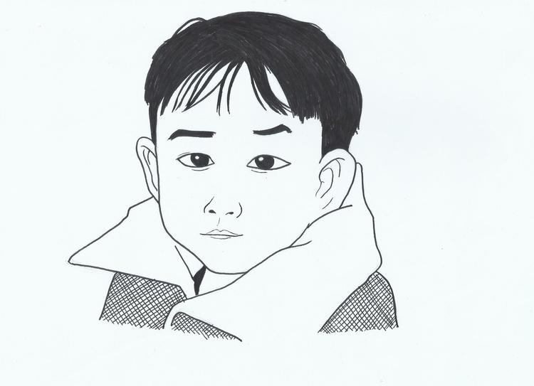Lee Daeul - illustration, painting - novelia | ello