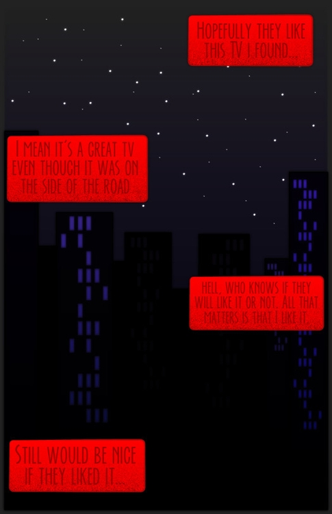 Channel Pandora - Page 2 - webcomic - nakkers | ello