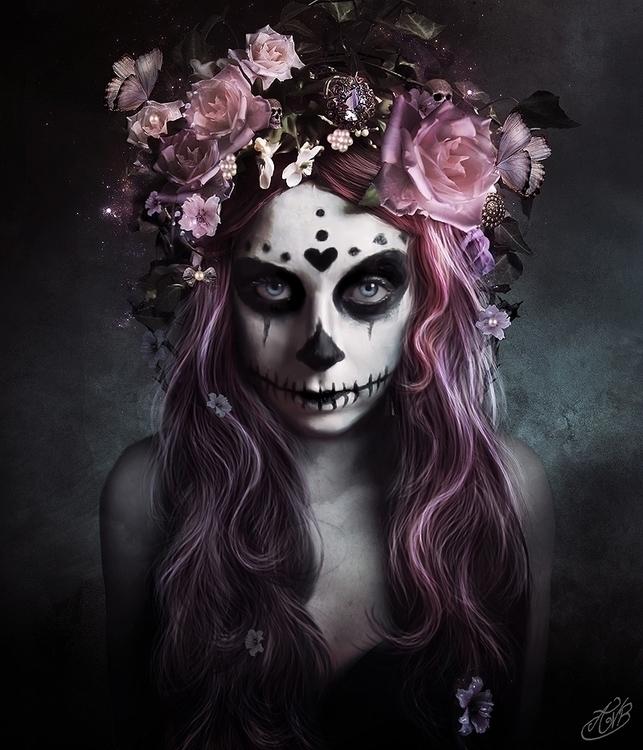 Dia de Muertos - diadelosmuertos - alexandravbach-5892 | ello