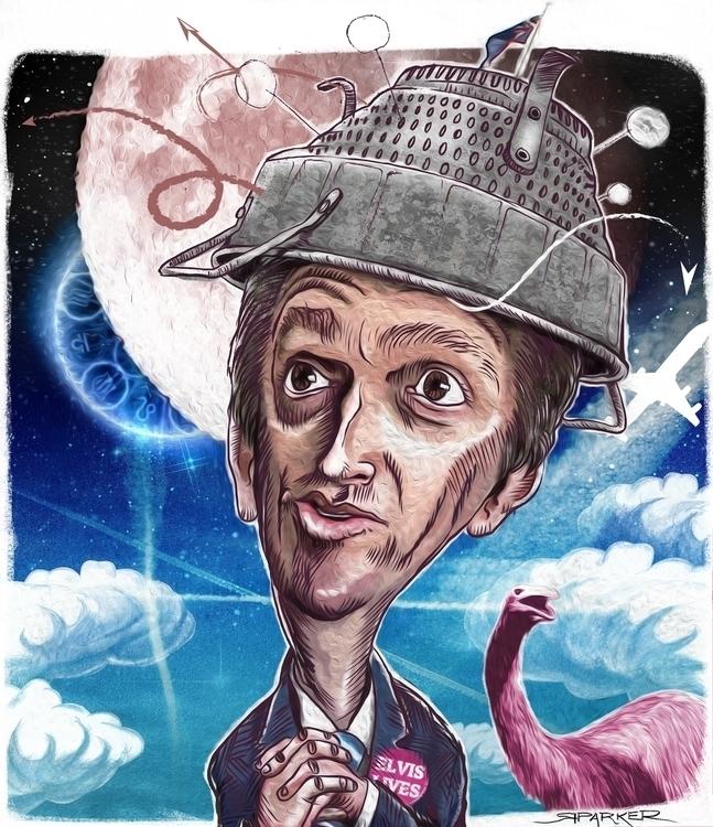 Crazy Talk: Colin Craig - Milli - richardparker-9013   ello