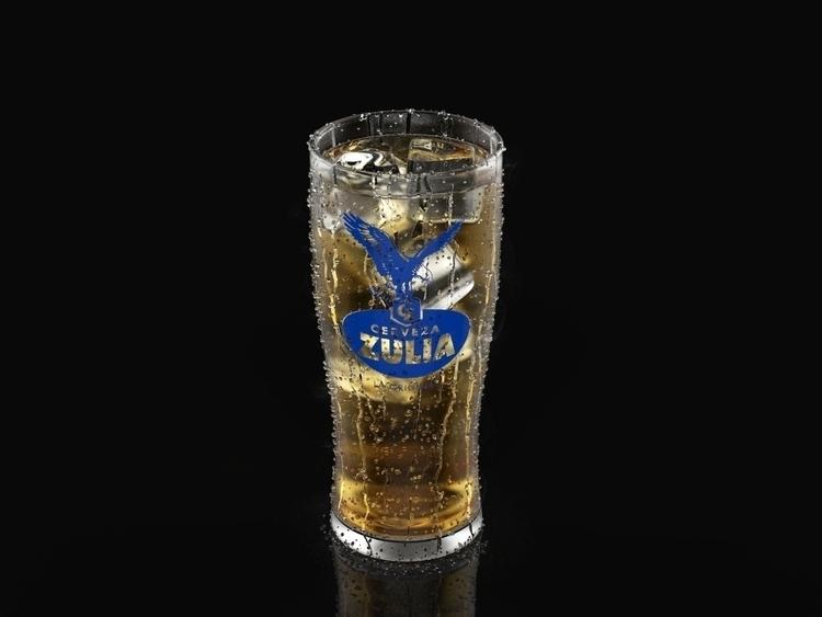 Local Beer - 3d, render, realistic - 3dbrianrincon   ello