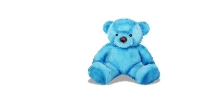 Teddy - illustration - madguroo | ello