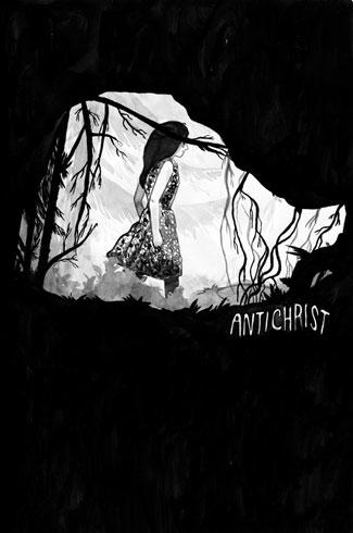 Antichrist Lars Von Trier - aureliegrand | ello