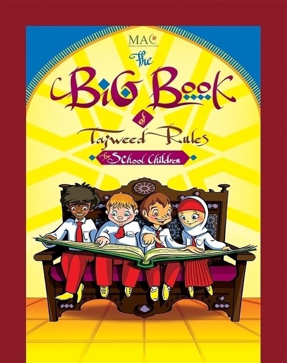 Big Book Tajweed Rules School S - noha-el-gendi | ello