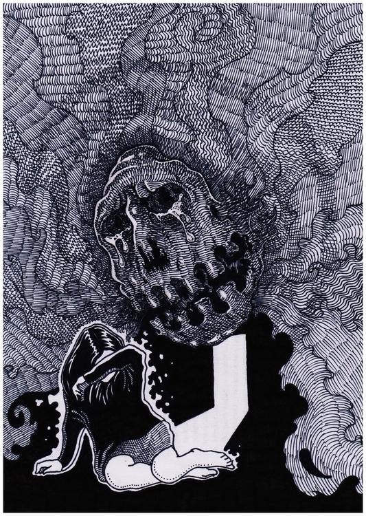 Uncle Wiggily Connecticut 1 - illustration - zhenyayanovich | ello