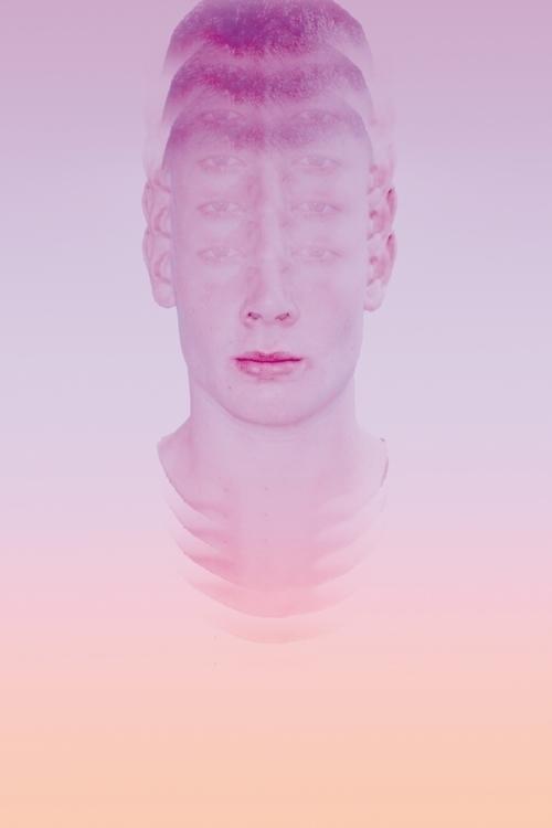 faces, bodies, color, arman, digital - armandobravo | ello
