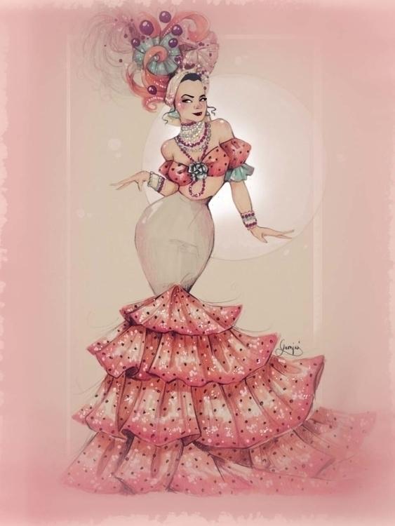 Carmen Miranda - celebrity, carmenmiranda - gemini-1318 | ello