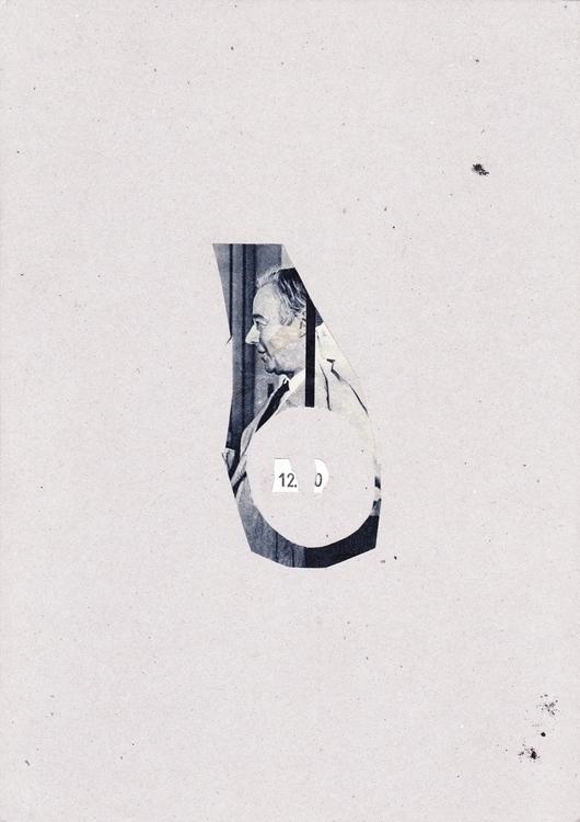 collage, minimal - kimbogruff | ello