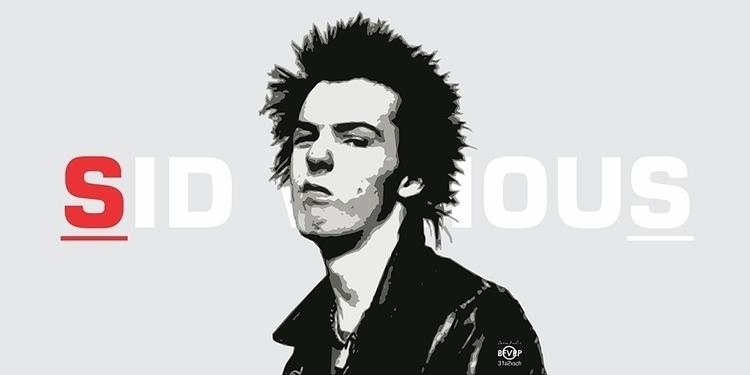 Sid Vicious - sid, sidvicious, punk - zelko-4504 | ello