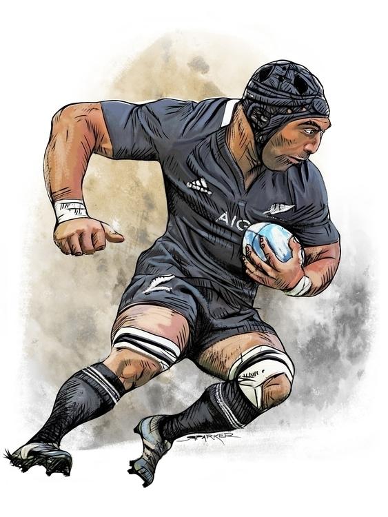 Victor Vito (Wellington, 28 Tes - richardparker-9013 | ello