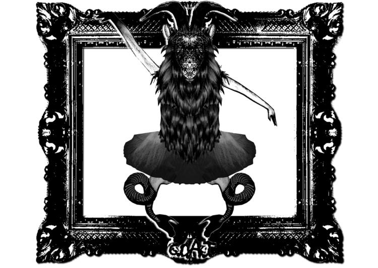 Capricorn - illustration - lorenzosabatini | ello