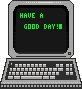 Terminal - pixelart, pixelart, cute - hyanide | ello