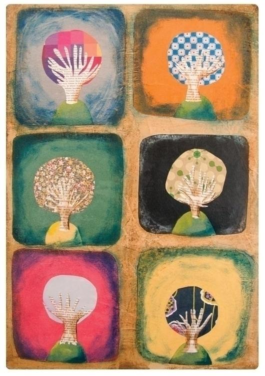 trees - palahoyos | ello