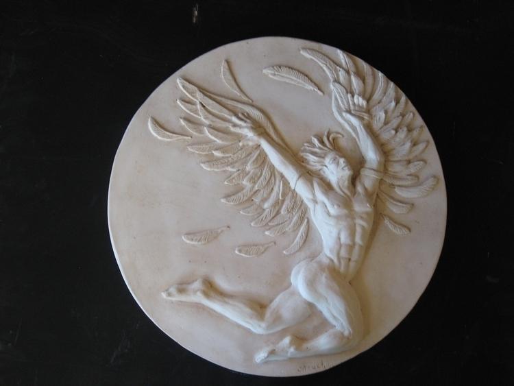 Icarus relief - sstruck   ello