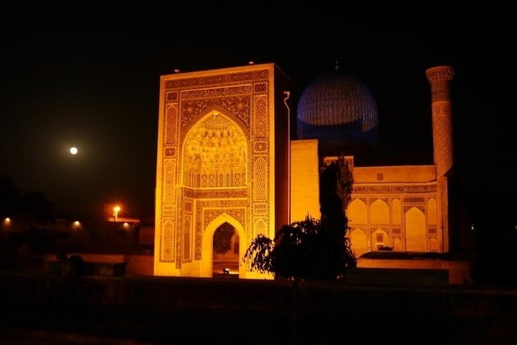 travell photo. Uzbekistan - photography - usova_julia   ello