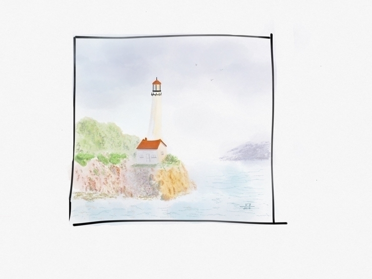 'Lighthouse' (2014) Produced Ta - iquitoz | ello