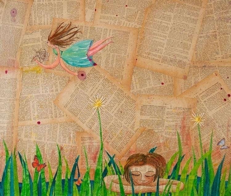 illustration, colombiartist, sydney - palahoyos | ello