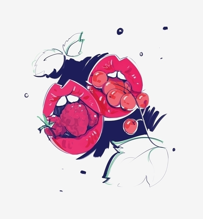 Concept sketch - conceptart, art - murysina | ello