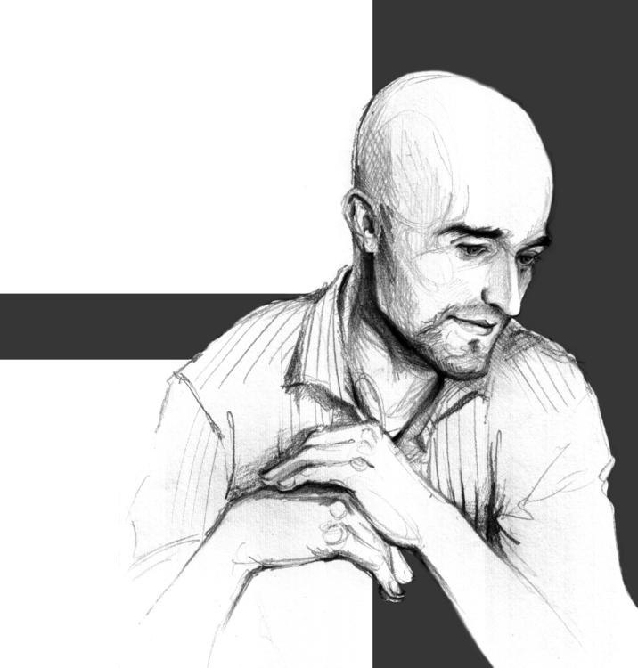 Zlobra - illustration, painting - annagosteva | ello