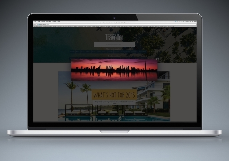 typography, webbanner, branding - juicelondon | ello