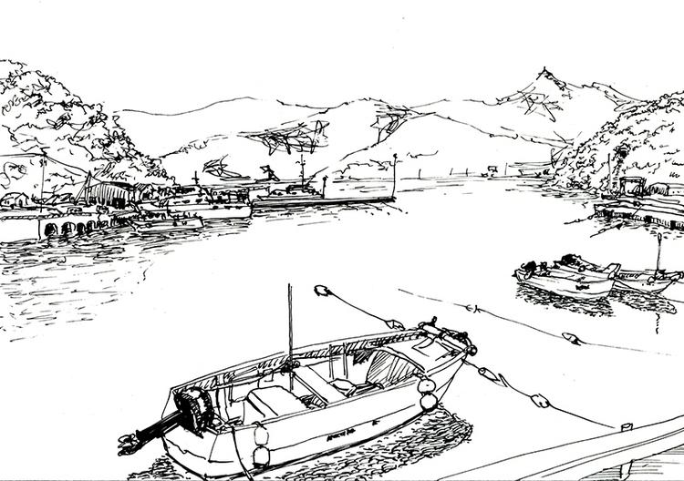 J04 - illustration - sarychev | ello