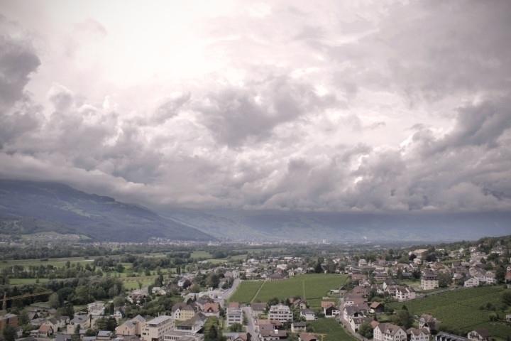 Liechtenstein | Vaduz - liechtenstein - joanasantos | ello