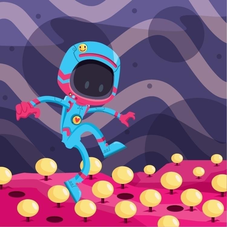 Day 05 feel big planet - theadventuresofloa - saleseles | ello