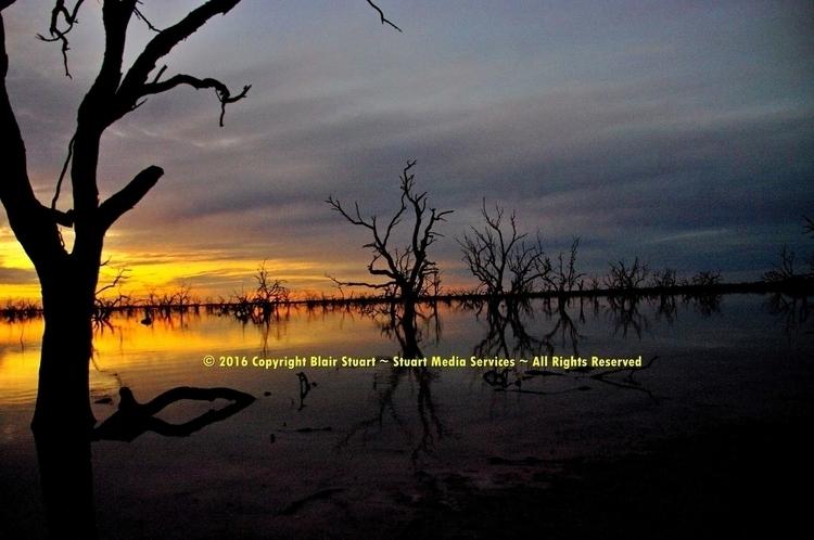 Lake Panarmaroo South Wales - photography - stuartmedia | ello